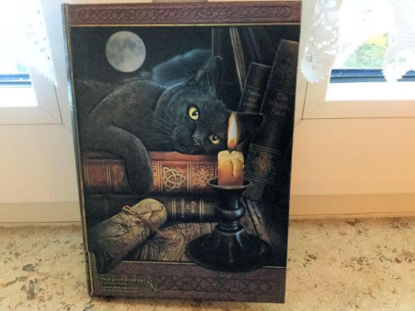 Katzenbloggerbuch